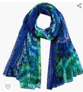 Foulard Desigual pour Femme - 2 coloris