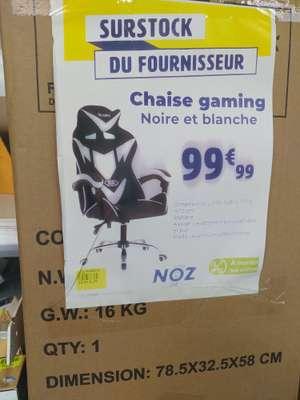 Chaise Gaming Glory - Capinghem (59)