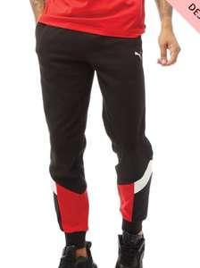Pantalon de Jogging Puma Ferrari Scuderia Race MCS Homme - Tailles au choix