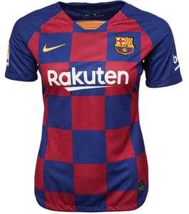 Maillot de Football Nike FC Barcelona Home pour Femmes - Tailles au choix