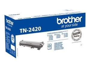 Toners monochromes Brother TN-2420 (TN-2320 à 59.99€)