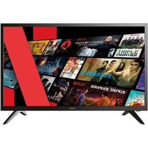 """TV LED 24"""" Hyundai - HD, Smart TV (vendeur tiers)"""