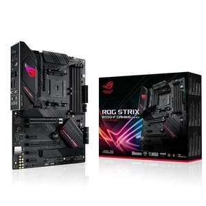 Carte mère Asus Rog Strix B550-F Gaming WI-FI (via ODR de 50€)