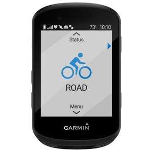 """GPS pour vélo 2.6"""" Garmin Edge 530 - Noir"""