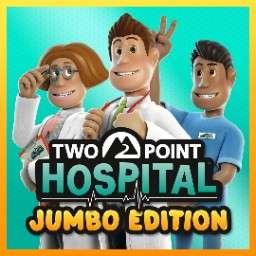 [Abonnés Nintendo Switch Online] Two Point Hospital: Jumbo Edition jouable gratuitement sur Nintendo Switch