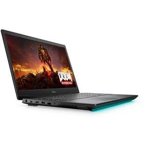 """PC portable 15.6"""" Dell Inspiron G3 15-3500 - i7-10750H, RAM 16 Go, SSD 512 Go, GTX 1660 Ti, Windows 10 Advanced"""
