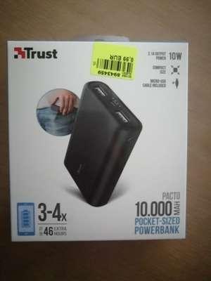 Batterie externe Trust 10000 mAh - Clisson (44)