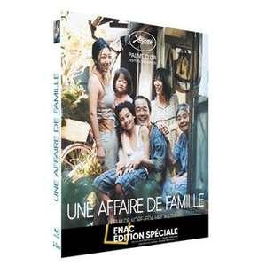 Blu-ray Une affaire de famille Edition Spéciale Fnac