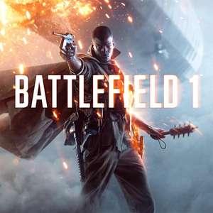 [Amazon / Twitch Prime] Jeu Battlefield 1 offert sur PC (Dématérialisé - Origin)