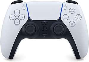 Manette Sans-Fil Sony Dualsense PS5 - Blanc