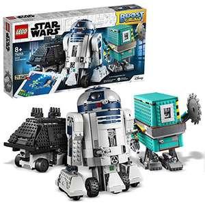 Jeu de construction Lego Star Wars - Commandant des droïdes - 75253 (Boite à ouverture facile)