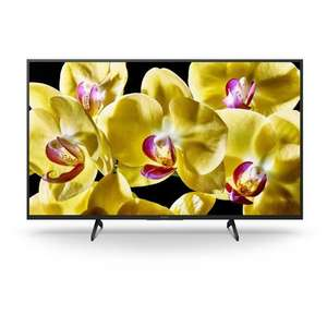 """TV 55"""" Sony KD-55XG8096 - 4K UHD, LED, Android TV, Dolby Atmos & Vision"""