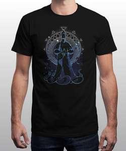 Sélection de t-shirts Qwertee en promotion - Ex: Hades