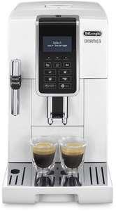 Machine à expresso automatique De'Longhi Dinamica FEB3535.W - 1450 W