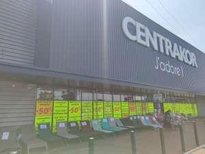 50% de réduction sur tout le magasin (liquidation avant changement de propriétaire) - Corbeil-Essonnes (91)