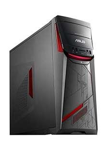PC Fixe Asus 90PD02E1-M05210 - Ryzen 5 1600, 8 Go RAM, 1 To HDD, GTX 1050, Endless OS