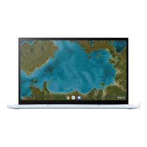 """PC Portable 14"""" Asus Chromebook Flip C433 - Full HD Tactile, Intel Pentium Gold 4415Y , 8 Go RAM, 64 Go eMMC, Chrome OS"""