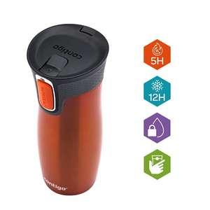 Mug Isotherme Contigo West Loop Autoseal - 470 ml