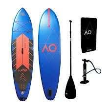 Pack Paddle SUP Maobi Evo 10'4 - 2021 : Paddle + Pompe + Pagaie + Leash + Sac à dos de transport