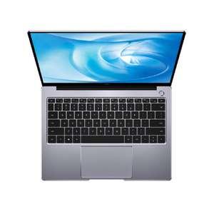 "PC Portable 14"" Huawei Matebook 14 (2020) - 2K Tactile, i7-10510U, RAM 16 Go, SSD 512 Go, MX350 (2 Go), Windows 10"