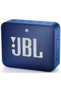 [Prime] Enceinte Bluetooth JBL Go 2 (Coloris au choix - Reconditionné, Comme Neuf)