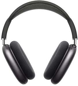 Casque audio sans-fil à réduction de bruit active Apple AirPods Max