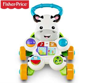 Mon Trotteur Zèbre Fisher-Price