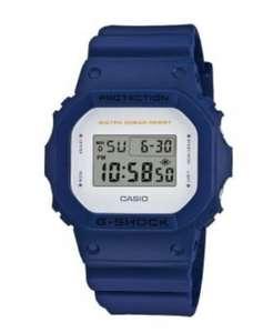 Montre quartz Casio G-Shock DW-5600M-2ER pour Homme