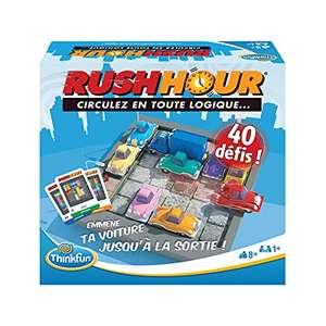 Jeu de logique Rush Hour (via ODR 9.45€)