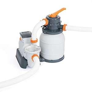 Groupe de filtration à sable pour piscine Bestway Flowclear 5.678m3/h