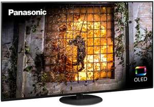 "TV 55"" OLED Panasonic TX-55HZ1000E (4K UHD, HDR10+, Smart TV, Dolby Vision) - Gouesnou (29)"