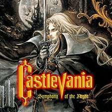 Castlevania: Symphony of the Night sur Xbox One & Series S/X (dématérialisé)
