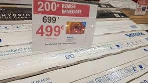 """TV 58"""" Philips 58PUS7805 - LED, 4K UHD, HDR 10+, Dolby Vision, Ambilight, Smart TV - Villeneuve La Garenne (92)"""