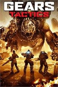 Jeu Gears Tactics sur PC/Xbox X/S et One (Dématérialisé)