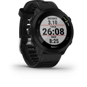 Montre GPS Garmin Forerunner 55 + spotify premium 3 mois