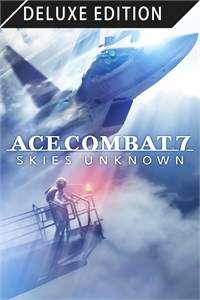 Sélection de Jeux Xbox en promotion - Ex : Ace Combat 7: Skies Unknown Deluxe Edition sur Xbox One, Series (Dématérialisé)