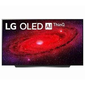 """TV OLED 65"""" LG OLED65CX6LA - 4K UHD, Smart TV (LG.com)"""
