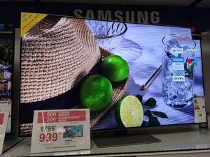 """TV NEO QLED 55"""" Samsung QE55QN85A - 4K UHD, 100 Hz, HDR 1500, FreeSync Premium, Smart TV (Via ODR de 200€)"""
