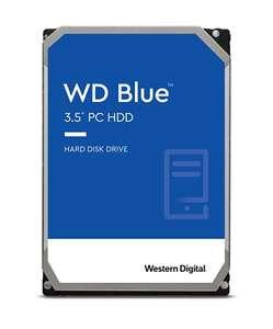"Disque dur interne 3.5"" Western Digital Blue - 1 To"