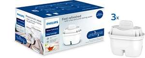 Pack 3 filtres pour carafe Philips Micro X-Clean