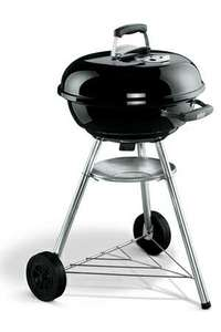 Barbecue Weber Compact Kettle (47cm) - Le Thor (84)