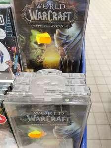 World of Warcraft: Battle for Azeroth sur PC - Calais (62)