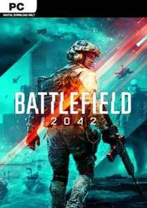[Précommande] Battlefield 2042 sur PC (Dématérialisé - Origin)