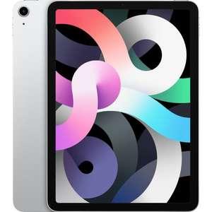 """Tablette 10.9"""" Apple iPad Air (2020) WiFi - 64 Go, Argent"""