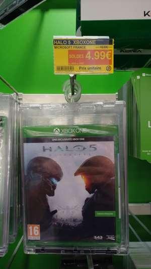Jeu Halo 5: Guardians sur Xbox One - Rezé (44)