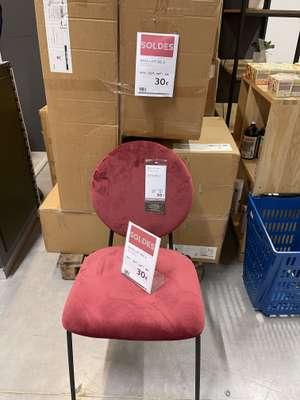 Lot de 2 chaises Diva - Limoges (87)