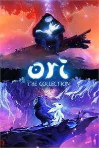 Ori: The Collection sur Xbox One - Series & PC Windows 10 (Dématérialisé - Store Islande)