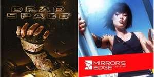 Dead Space ou Mirror's Edge à 1.99€ sur PC (Dématérialisés - Origin)