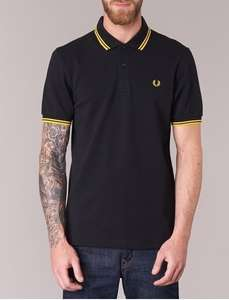 Sélection Polo Fred Perry