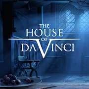 The house of Da Vinci - jeu pour Android